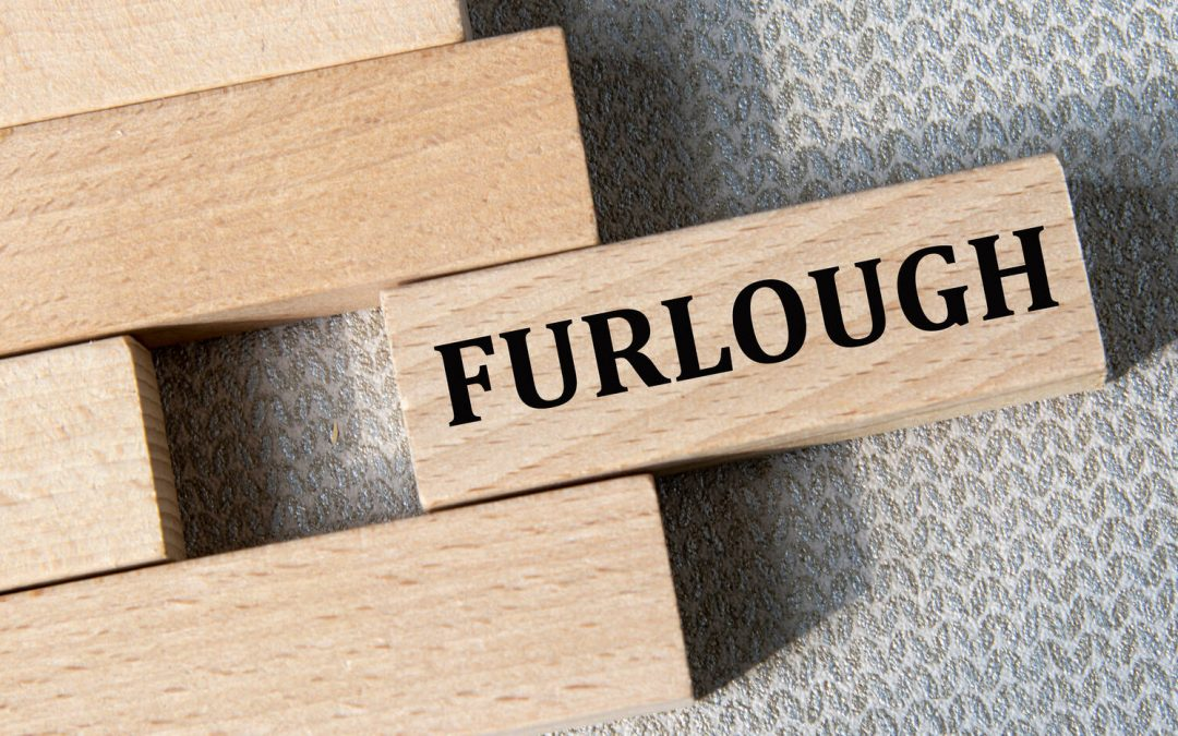 Will you be financially impacted by the end of furlough?